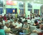 Ga Biên Hòa quá tải sau vụ sập cầu Ghềnh