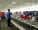 Vụ thức ăn có dòi tại KCN: Công nhân đã trở lại làm việc