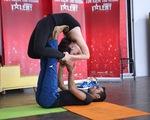 Got Talent: Chàng trai yoga sẽ tiếp tục có màn diễn không thể tin nổi?