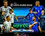 Lịch thi đấu và trực tiếp bán kết EURO 2016 hôm nay: Đại chiến Pháp – Đức (VTV3 & VTV3HD, VTV9)
