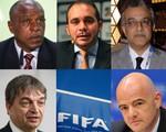 Tổng thư ký UEFA lọt top 5 ứng viên ứng cử chức vị Chủ tịch FIFA