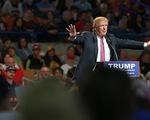 Donald Trump: Ứng cử viên Tổng thống kỳ lạ của Đảng Cộng hòa