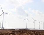 Khánh thành nhà máy điện gió Bạc Liêu