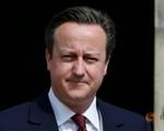 Thủ tướng Anh lựa chọn phương án ở lại EU