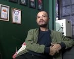 Trần Lập: Lần đầu tiên trong show diễn của mình tôi lại ngồi xem