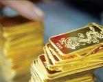 Giá vàng tăng mạnh so với trước Tết