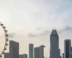 Singapore chịu tác động từ sự giảm tốc của kinh tế Trung Quốc
