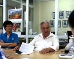 GS Pierre Darriulat - Người tâm huyết với ngành Vật lý thiên văn Việt Nam