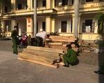 Quảng Trị: Phát hiện vụ vận chuyển 1,7 m3 gỗ hương lậu