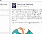 """Dùng Pokémon GO để """"nhử"""" tội phạm"""
