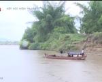 Khó kiểm soát vận chuyển gỗ lậu bằng đường sông