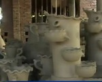 Ninh Thuận: Nâng khả năng cạnh tranh cho sản phẩm gốm từ sự khác biệt