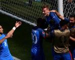 VIDEO EURO 2016, Pháp 2-1 CH Ireland: Griezmann tỏa sáng, chủ nhà ngược dòng vào tứ kết