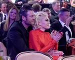 Gwen Stefani: Tôi không thể tin tôi đang hẹn hò với Blake Shelton