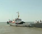 Trục xuất 6 tàu cá Trung Quốc ra khỏi vùng biển Việt Nam