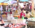 Chợ hải sản miền Trung ế ẩm trước tình trạng cá chết hàng loạt