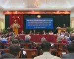 Thông qua 197 ứng viên đại biểu Quốc hội Trung ương