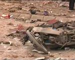 Phát hiện thêm mảnh thi thể của nạn nhân vụ nổ ở KĐT Văn Phú