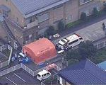 Tấn công bằng dao tại Nhật Bản: 15 người thiệt mạng, 45 người bị thương