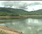 Gần 60 hồ đập tại Quảng Nam cạn nước