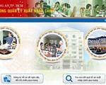 Công an TP.HCM làm hộ chiếu trực tuyến cho người dân