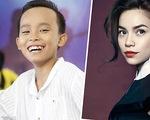 VTV Awards 2016: Cậu bé hát đám cưới Hồ Văn Cường vượt Hồ Ngọc Hà