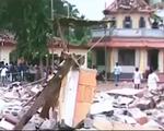Thủ tướng Ấn Độ thị sát vụ hỏa hoạn kinh hoàng ở đền Puttingal