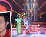 Gương mặt thân quen 2016: Giả NSƯT Hoài Linh, Bạch Công Khanh ác hơn bản gốc