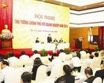 Thủ tướng ký quyết định tổ chức Hội nghị với doanh nghiệp năm 2016