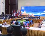 Hội nghị Bộ trưởng Ngoại giao ASEAN đạt được nhiều văn kiện quan trọng