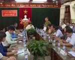 Đà Nẵng họp khẩn với các doanh nghiệp vận tải