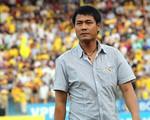 HLV Nguyễn Hữu Thắng được giao chỉ tiêu giành HCV SEA Games 29