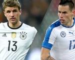 Lịch trực tiếp EURO 2016 vòng 1/8 hôm nay 26/6 và sáng 27/6: Chờ đợi Pháp, Đức, Bỉ xuất trận