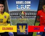 Bán kết Copa America 2016, Colombia – Chile: Tìm đối trọng của Argentina (7h, 23/6)