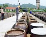 Nước mắm Sá Sùng: Đặc sản huyện đảo Vân Đồn, Quảng Ninh