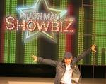 Việt Max trổ tài hiphop cực đỉnh trong Muôn màu Showbiz