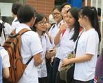 Thi THPT chuyên tại Hà Nội: Đề tiếng Anh vừa sức, có tính phân loại