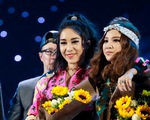 The Remix - Hòa âm ánh sáng 2016: Bộ đôi Emily - Hạnh Sino ngậm ngùi ra về
