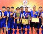 Lịch thi đấu và tường thuật trực tiếp VCK U19 Quốc gia 2016
