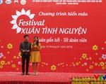 Hơn 2.000 bạn trẻ tham gia hiến máu cùng Festival Xuân tình nguyện 2016
