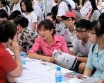 Thứ trưởng Bộ GD&ĐT yêu cầu các trường không gây phiền hà về lệ phí xét tuyển
