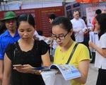 Đại học Công nghiệp Hà Nội công bố điểm xét tuyển Đại học, Cao đẳng 2016