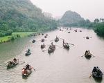 Đi hội chùa Hương, xài wifi miễn phí