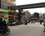 Đang truy bắt đối tượng dùng dao đâm thượng úy cảnh sát ở Hà Đông