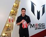 Thu nhập của các siêu sao túc cầu: Messi giàu nhất, Van Persie đứng đầu Premier League