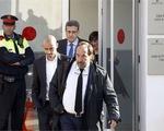 Javier Mascherano thừa nhận cáo buộc trốn thuế