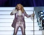 Madonna phản pháo về màn diễn tôn vinh Prince tại lễ trao giải Billboard