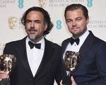 Đại thắng BAFTA Awards 2016, The Revenant rộng đường đến Oscar