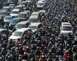 Indonesia: Kẹt xe hơn 20 giờ, 18 người thiệt mạng