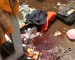3 vụ đánh bom xe liên tiếp làm rung chuyển Baghdad (Iraq)